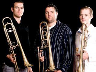 Koninklijk Concertgebouworkest - Posaunengruppe